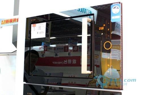 方太O-TOUCH微波炉W25800K-C2售4978元
