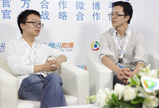傲游陈明杰:做浏览器不为发财 坚持独立发展
