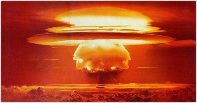 前航员爆料:外星人曾经阻止世界核大战