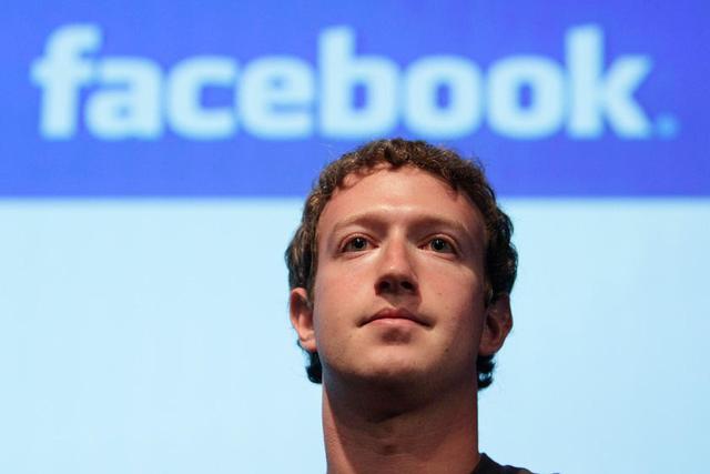 扎克伯格危险了 投资人要求FB取消双股权结构