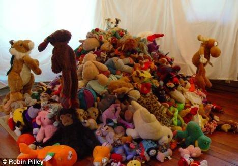 史上最聪明的小狗:听名称可辨识1022种玩具