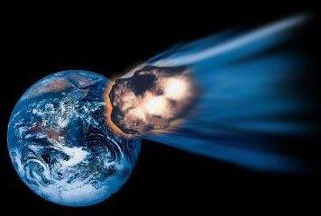 美作家称彗星撞地球或将在20年内发生