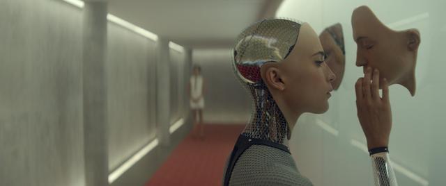 硅谷科技巨头聚焦人工智能伦理问题
