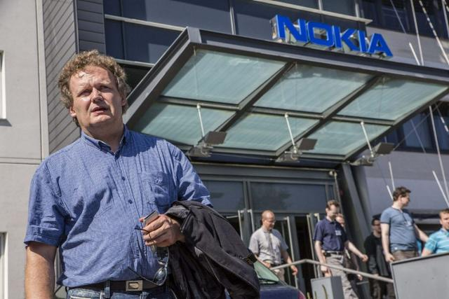 诺基亚大批被裁员工找不到工作 雇主嫌其技术单一宁要大学毕业生