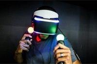 索尼PS VR的幕后故事:耗时5年,坚持低价