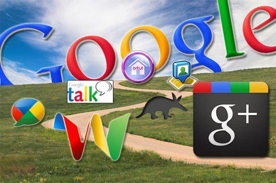 专访谷歌产品副总裁:Google+将改变整个谷歌