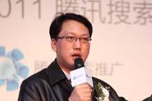 时尚瑞丽品牌运营总监王闳达先生激情推介