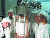 意大利暗物质探测徒劳无功 研究质疑其他结果