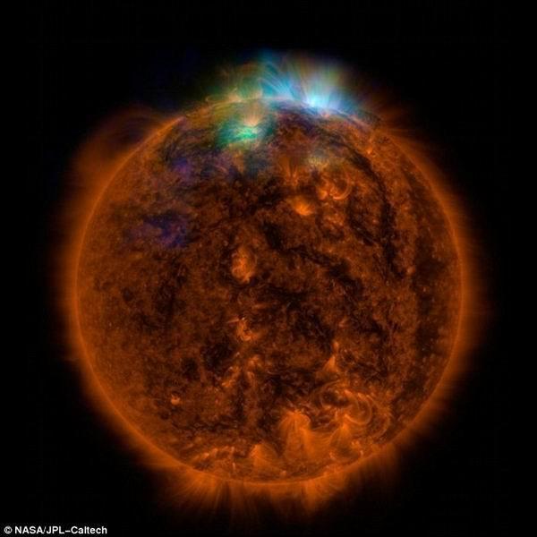 研究称第九大行星存在致使太阳出现轨道倾角