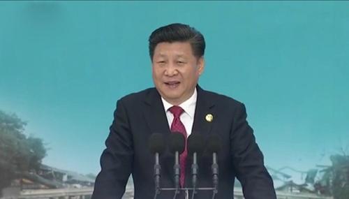"""互联网发展和治理的""""中国方案"""""""