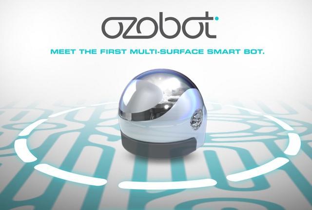 埃隆·马斯克的一名高管离职,加盟机器人公司Ozobot