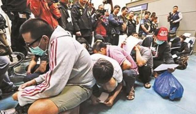 日警方破获在日台湾人诈骗大陆人案件 日媒称实属罕见