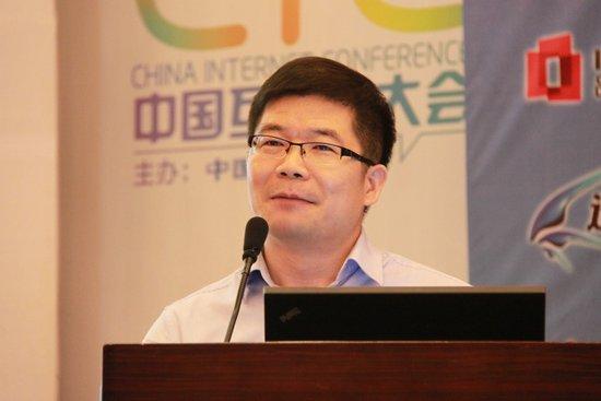 中国网库董事长王海波:实体经济也需要大数据