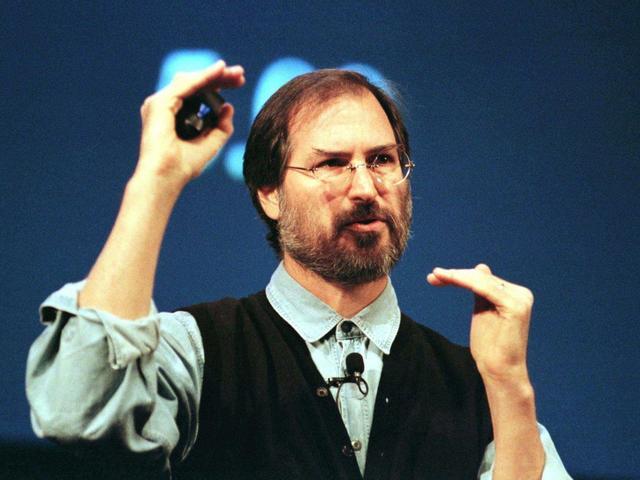 乔布斯无意间促成了万维网诞生