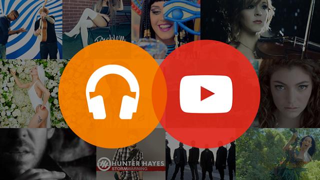 谷歌将合并Play音乐和YouTube音乐 减少内耗