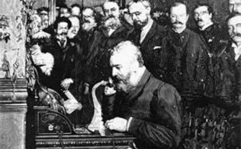 安东尼奥·梅乌奇:命途多舛的电话发明者