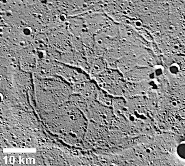 科学家最新研究解析水星的神秘形成过程