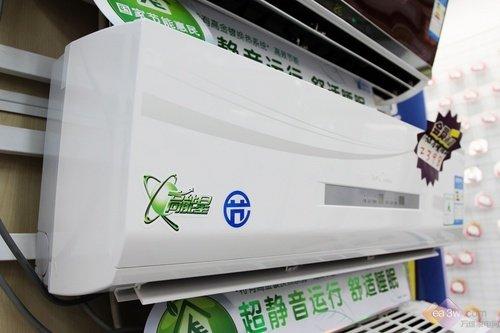 最接近底价1P空调盘点 低价拼斗市场