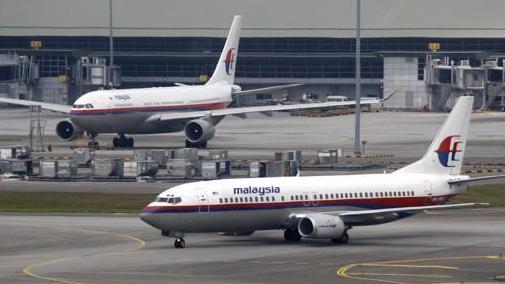 因小失大!未花钱更新系统致MH370至今失联