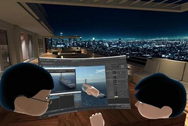 初创企业Bigscreen瞄准VR社交 融资300万美元