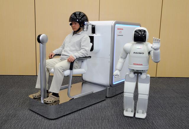 WE大会透视未来科技发展五大趋势之脑机接口篇