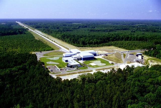 激光干涉引力波天文台升级完成 重新上线寻找引力波