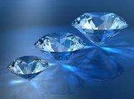 """地球深处或存在""""超级钻石"""" 蕴含潜在能量"""
