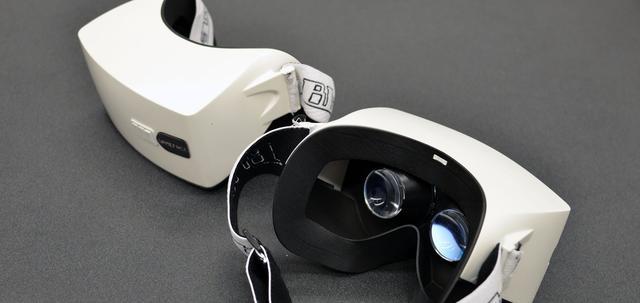 高盛VR与AR报告:HMD硬件组成部分(第九章)
