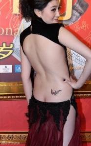 ChinaJoy官方再改規定:女模禁止只穿比基尼