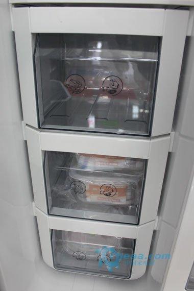 容积500L以上冰箱推荐