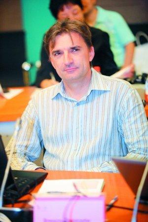 Christophe Bresson