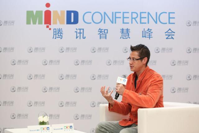 专访CMR集团Shaun Rein:中国创新多来自互联网