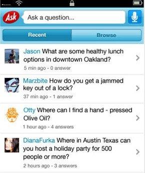 Ask.com放弃搜索重返问答服务