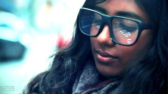 3D打印眼镜进入定制化时代