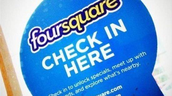 Foursquare去年营收仅200万美元 今年年底或破产