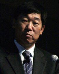 三星电子液晶事业部总裁W.K.Chang