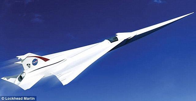 美澳研发超燃冲压飞行器:7倍音速伦敦到纽约半小时