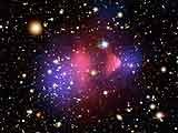 首次证实暗物质的存在