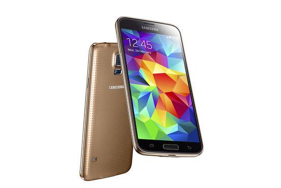 三星Galaxy S5爆安全漏洞 指纹感应器或成摆设