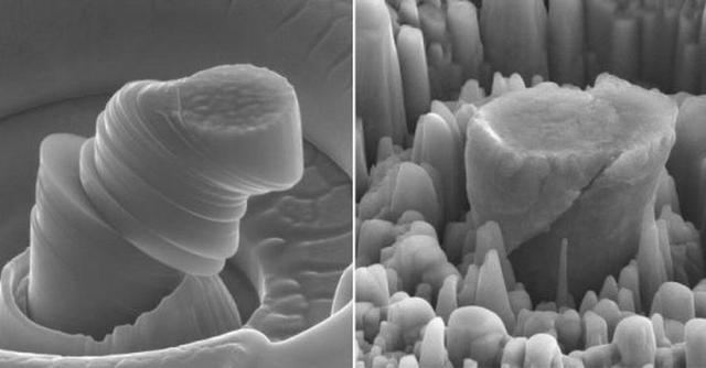 美国科学家研制出高强度超轻金属材料