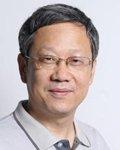 财讯传媒首席战略官段永朝