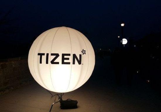 三星Tizen设备浮出水面:邀请函暗示在MWC发布