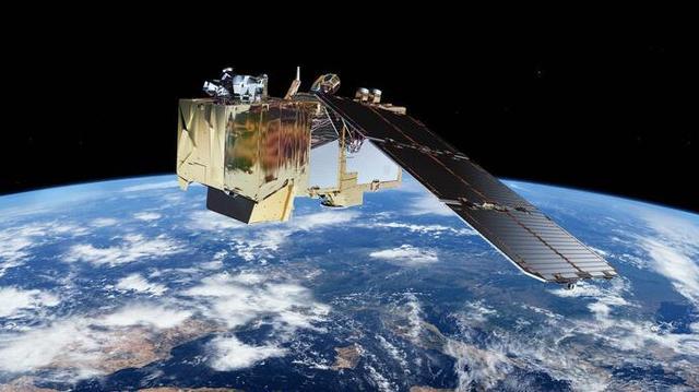 """欧洲""""哨兵-2B""""环境监测卫星成功入轨"""
