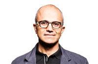 印度移民纳德拉成微软CEO 能否重塑帝国辉煌?