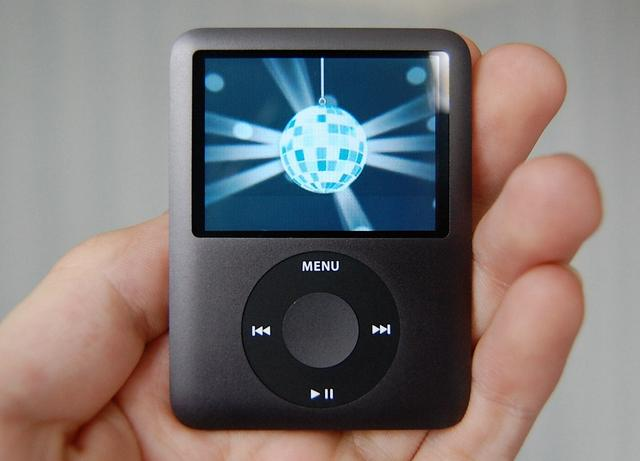 iPod时代即将终结?iWatch或取而代之