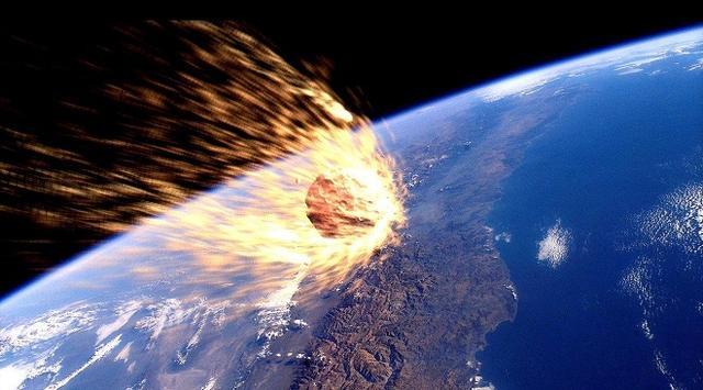 天文学家紧急提醒:这个小行星很可能撞地球!