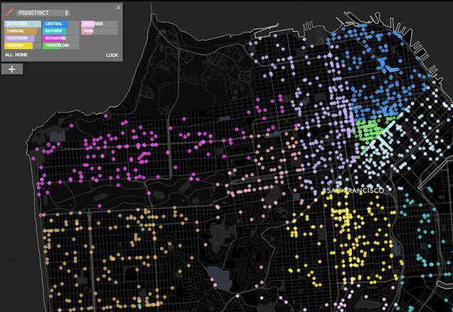 苹果收购地图可视化初创企业Mapsense