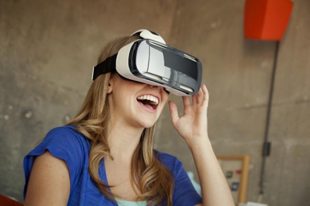 """国产手机""""野蛮""""闯入VR 2017年要靠它逆袭"""