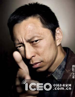 搜狐CEO张朝阳谈微博:及时准确独家是关键