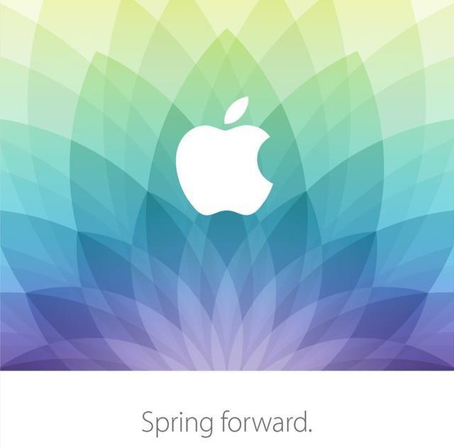 小米被指抄袭苹果邀请函设计